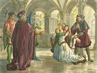 1355 - D. Inês de Castro